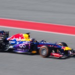 Formula 1 Comes to Austin - Again!
