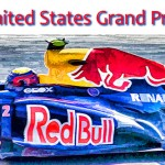 2012 United States Grand Prix COTA