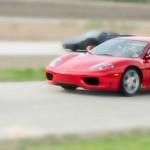Harris Hill Raceway - San Marcos