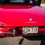 Alfa Romeo Owners Club of Austin - Spring Drive