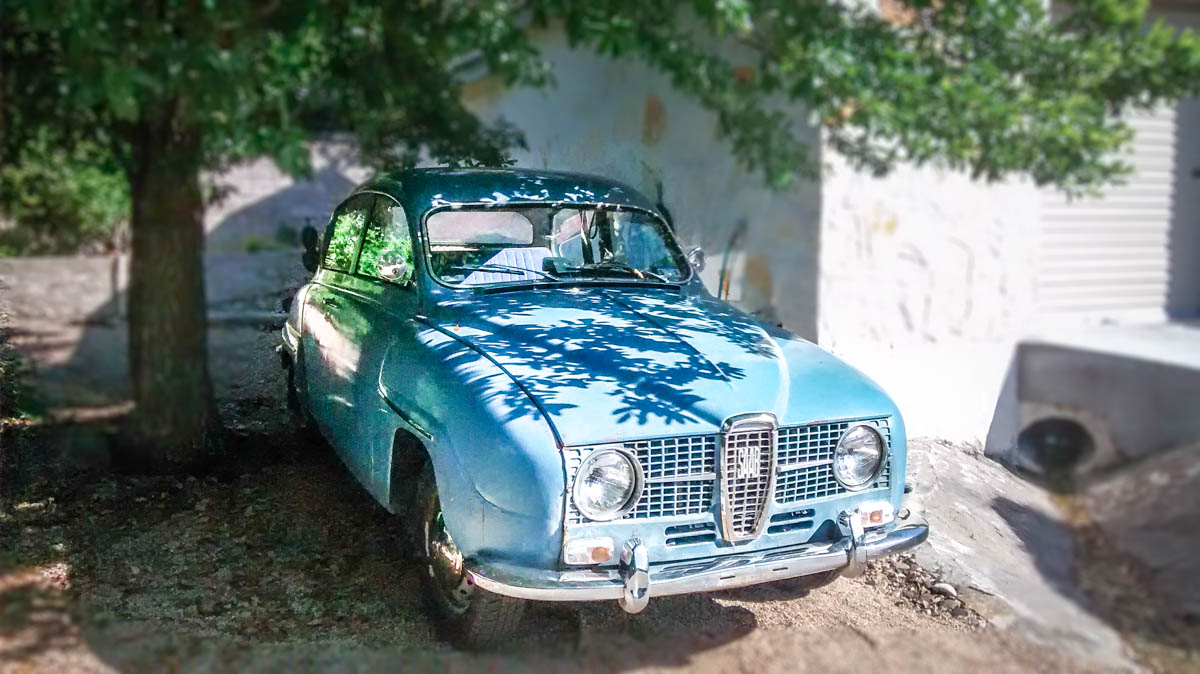 Converting Your Classic Car To Self