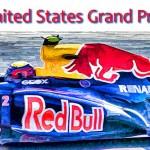 2012 United States Grand Prix COTA